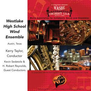 Westlake High School Wind Ensemble Foto artis