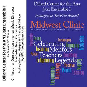 Dillard Center for the Arts Jazz Ensemble Foto artis