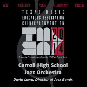 Carroll High School Jazz Orchestra Foto artis
