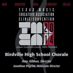 Birdville High School Chorale Foto artis