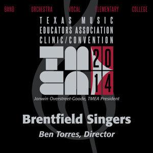Brentfield Singers Foto artis