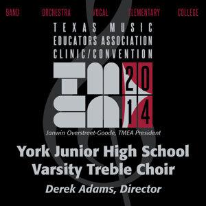 York Junior High School Varsity Treble Choir Foto artis
