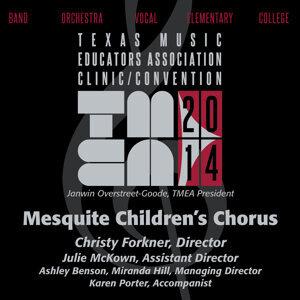 Mesquite Children's Chorus Foto artis