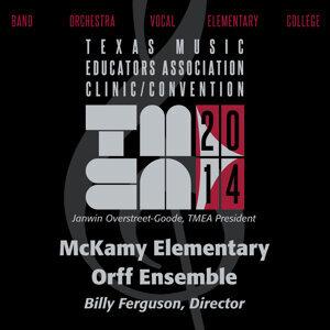 McKamy Elementary Orff Ensemble Foto artis