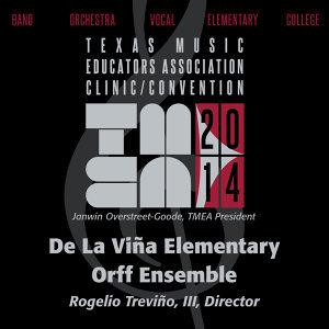 De La Vina Elementary Orff Ensemble Foto artis