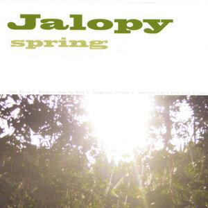 Jalopy Foto artis