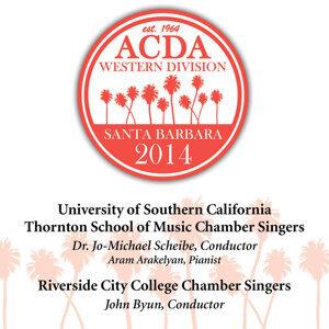 Riverside City College Chamber Singers Foto artis