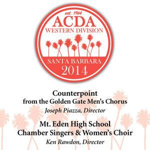 Mt. Eden High School Women's Choir Foto artis