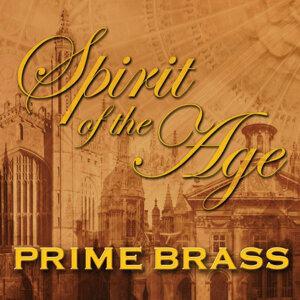 Prime Brass Foto artis