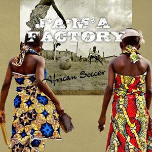 Jama Factory Foto artis