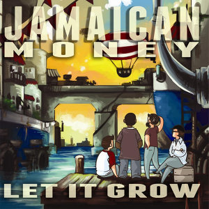 Jamaican Money Foto artis