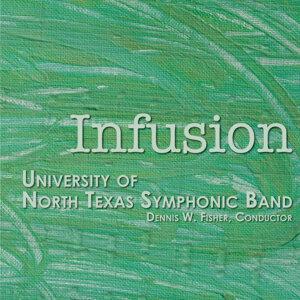 University Of Texas Symphonic Band Foto artis