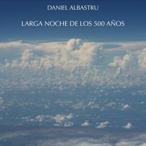 Daniel Albastru Foto artis