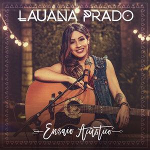 Lauana Prado Foto artis
