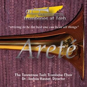 Tennessee Tech Trombone Choir Foto artis
