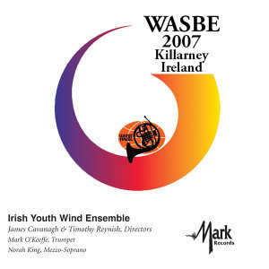Irish Youth Wind Ensemble Foto artis