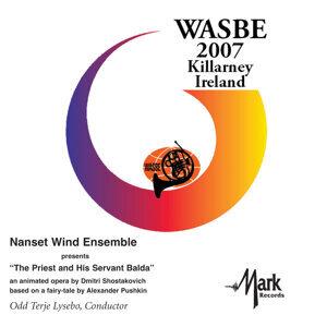 Nanset Wind Ensemble Foto artis