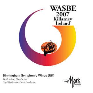 Birmingham Symphonic Winds Foto artis