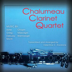 Chalumeau Clarinet Quartet Foto artis