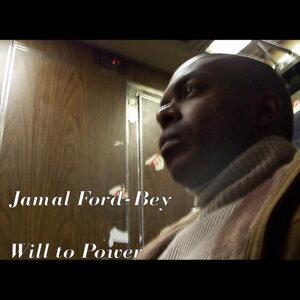 Jamal Ford-Bey Foto artis
