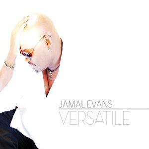 Jamal Evans Foto artis