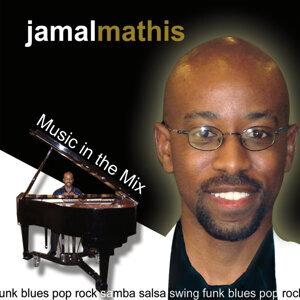 Jamal Mathis Foto artis