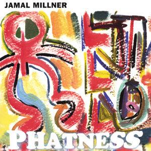 Jamal Millner Foto artis