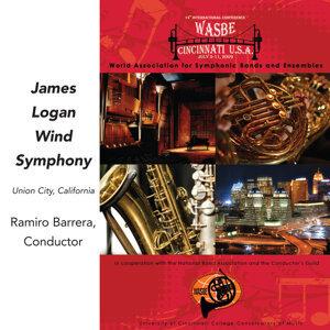 James Logan Wind Symphony Foto artis