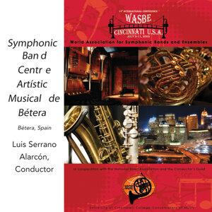 Centre Artistic Musical Symphonic Band Foto artis