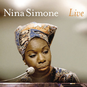 Nina Simone (妮娜西蒙) 歌手頭像
