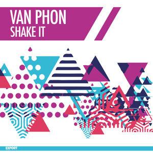 Van Phon Foto artis