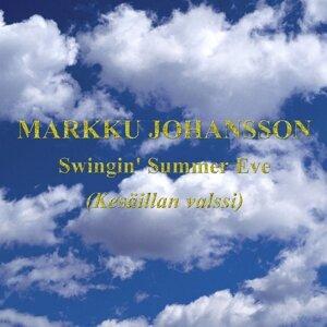 Markku Johansson 歌手頭像