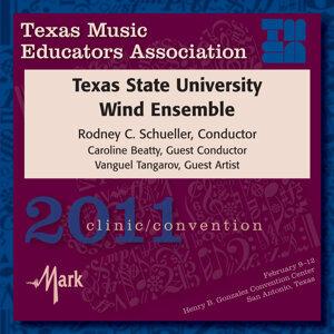 Texas State University Wind Ensemble Foto artis