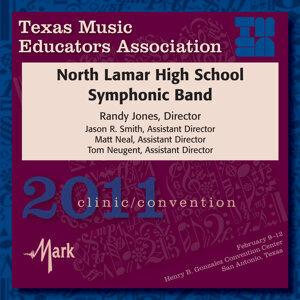North Lamar High School Symphonic Band Foto artis