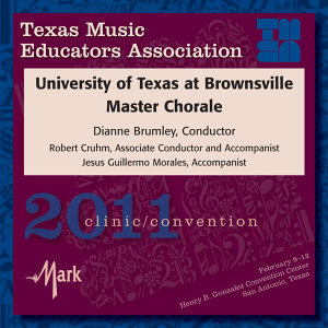 University of Texas Brownsville Master Chorale Foto artis