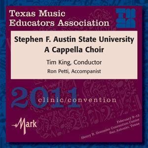 Stephen F. Austin State University A Cappella Choir Foto artis
