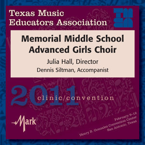 Memorial Middle School Advanced Girls Choir Foto artis