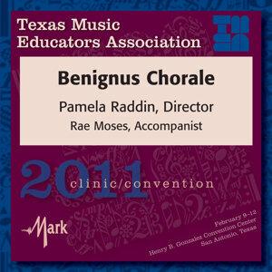 Benignus Chorale Foto artis