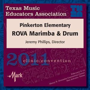 Pinkerton Elementary ROVA Marimba and Drum Foto artis