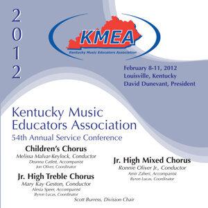 Kentucky Junior High Treble Chorus Foto artis