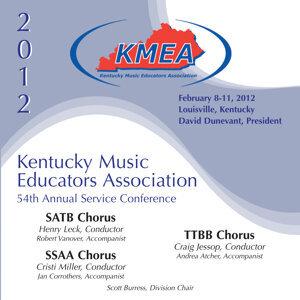 Kentucky All-State TTBB Chorus Foto artis