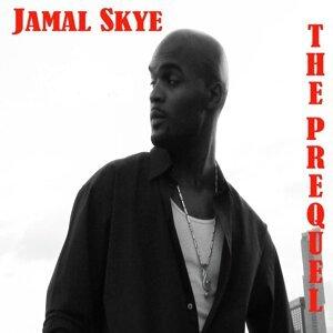 Jamal Skye Foto artis