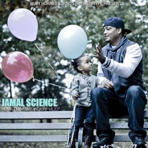 Jamal Science Foto artis