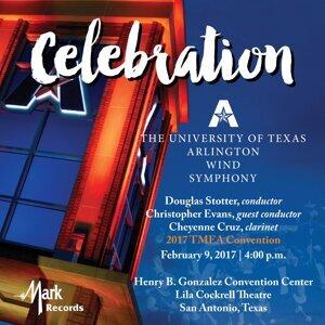 University of Texas Arlington Wind Symphony Foto artis