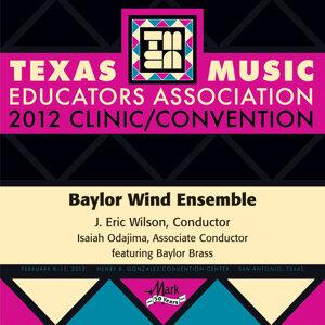 Baylor Wind Ensemble Foto artis