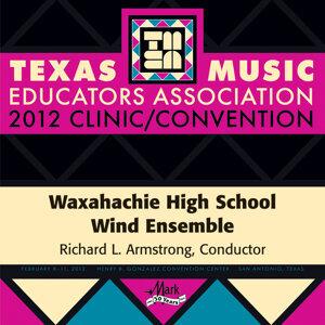 Waxahachie High School Wind Ensemble Foto artis