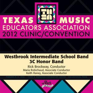 Westbrook Intermediate School Band Foto artis