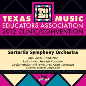 Sartartia Symphony Orchestra Foto artis