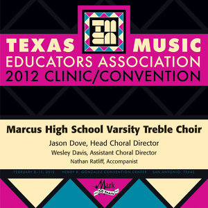 Marcus High School Varsity Treble Choir Foto artis