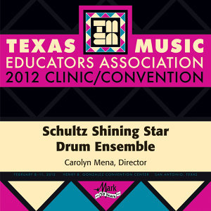 Schultz Shining Star Drum Ensemble Foto artis